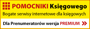 Pomocniki Księgowego